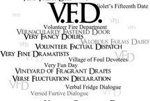 V. F. D.