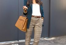 Desert boots outfit