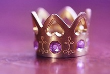 I ADORE Crowns! / by Ami Smith