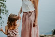 Clothing - Pink