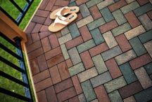 Patty O / Ideas for da patio/treehouse