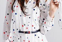 Style Zoee Deschanel
