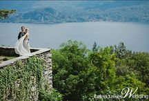 Lake Maggiore Weddings / A wonderful destination wedding in a Belle Epoque destination; crystal clear waters and snow capped mountains, a perfect frame for your wedding by the shores. Visit also: http://www.italianlakeswedding.com/lakemaggiore/lake-maggiore-weddings.html