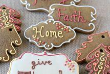 cookies / by valerie Brockway