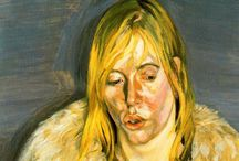 ART Lucian Freud