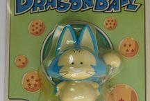Dragon Ball / Dragon Ball