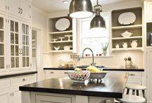Kitchens to cook in