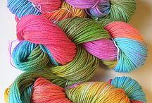Deying Wool