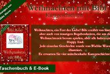 Bücher von Bibi Rend / Bibi Rend stellt ihre Bücher vor.