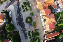 Valašské Klobouky / Valasske Klobouky Czech republic town