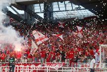 Τελικός Κυπέλλου 2015 / Φωτογραφίες από τον τελικό κυπέλλου και την κερκίδα μας.