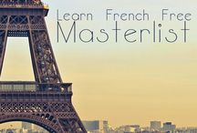 French/languages / Linguistic resources, study aids, tips and tricks!