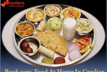 famous food restaurant in Gwalior / Free home delivery from your favorite Restaurants. Save Upto 25% Start Rs@200/ with amazing offers. For more updates, Like #wroofers. #Delicious  http://www.wroofers.com/city-food-at-home.php