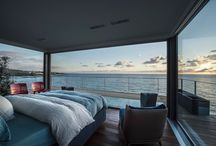 Coastal Homes / Coastal Architecture