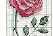 Sewing / Cross stitch ideas