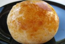 Petit pain rond rapide