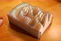 3D-mallinnus / 3D-tuolostus ja 3D-skannaus