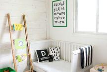 Auria's New Room Ideas