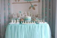 baby shower mujer