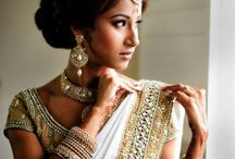 Indian outfits / by Mansi S