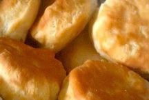 Biscuits Recipes