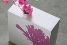 VASE / by Anne-Sophie Millecamps Corbeau