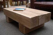 railway sleeper furniture