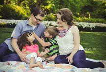 Family Photography / Family Photography ideas by J. Spivey Photo - DFW, TX.  www.jspiveyphoto.com