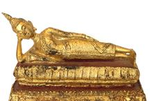 Buddha Buddha / We're rolling out a new venture: BuddhaBuddha.com!  This website offers only buddha statues. You'll find a wide selection, from the rare and antique to affordable contemporary – something for all tastes and budgets! Go check out our site!