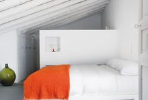 Slaapkamer op zolder / Zolder slaapkamer verbouwen
