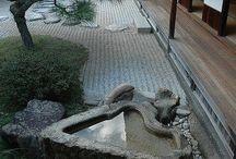 japanise gaden