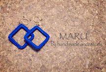 MARU / By HAND