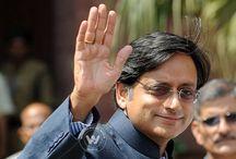 Shashi Tharoor suffers cardiac arrest