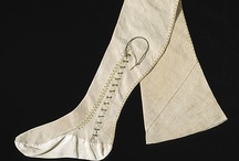 17th century man / Clothes and accessories