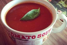 Skinnymixer's Soups / Skinnymixer's Soup #thermomix recipes