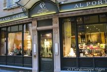 Cafe' al Porto