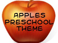 Apple Theme-School / by Encore Banners