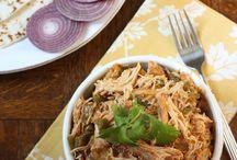 Crock pot Recipes / by Shan'tel C