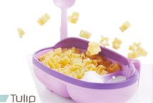 Houseware For Kids / High Quality Houseware Products For Kids Very Safe & Anti Microbial / by Twin Tulipware