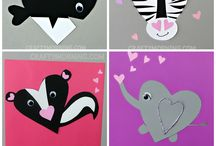 School Valentines ideas