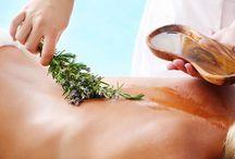 Olive Oil Skin & Body Care