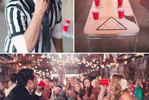Wedding Fun & Games