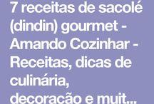 DINDIN GOURMET