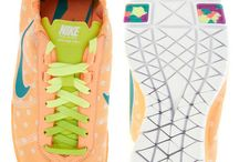 Workout clothes and sneaks / by April Woodworth