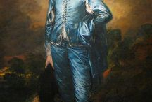 Gainsborough / Paintings