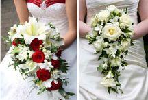 Bouquet, boutonnière