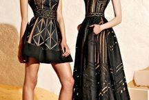 Dr Aranda: Elegant Fashion