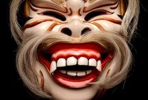 Bali Masks / All about Balinese Masks