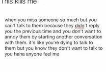 teen feelings