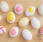 Easter crafts / Crafts